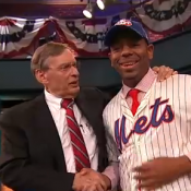 Mets Select 1B/OF Dominic Smith With 11th Overall Pick