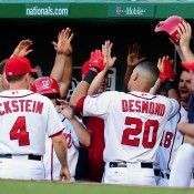 Mets Waste Another Gem By Hefner In Nationals 3-2 Walk-Off Win
