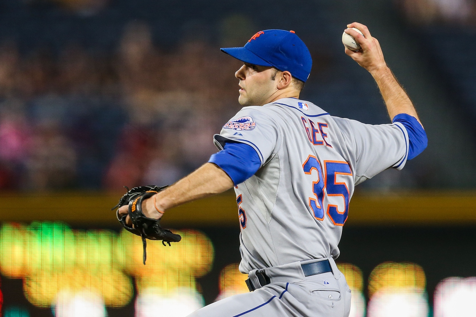 Mets End First Half On High Note With 4-2 Win Over Pirates