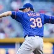 Marcum Can't Find Win Column As Mets Fall To Braves 5-3