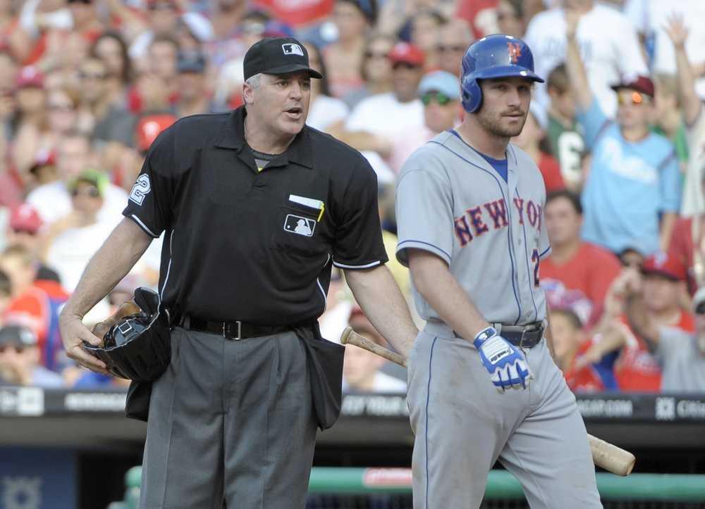 Murphy Is Batting .195 In June, Flores Raking In Vegas, Something's Gotta Give