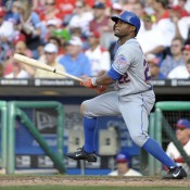 Eric Young Jr: The Mets Fourth Outfielder of the Future
