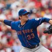 MMO Fan Shot: Can We Stop Being So Afraid for Matt Harvey Please?