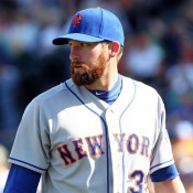 Are The Mets Delaying The Inevitable With Parnell?