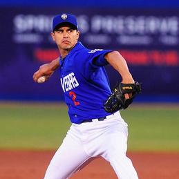 More Changes: Mets Promote Torres, Option Burke, DFA McHugh