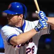 Mets and Daniel Murphy Avoid Arbitration, Agree On $5.7 Million Deal
