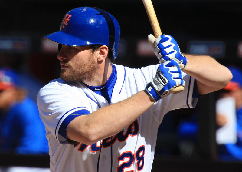 Players of the Week: Murphy Cops NL Honors, Lagares and Gee Get Some Love Too