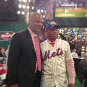 Reactions To Mets First Round Selection Dominic Smith