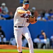Mets Minors: Eric Campbell Is The Forgotten Man