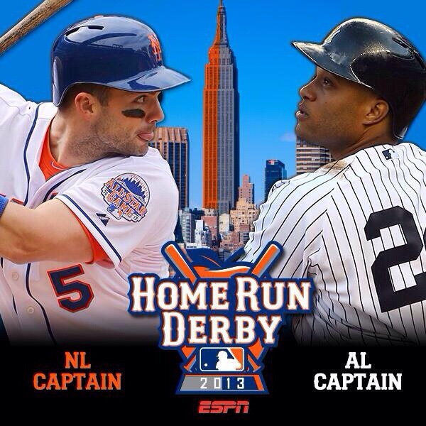 David Wright Named NL Captain For Home Run Derby