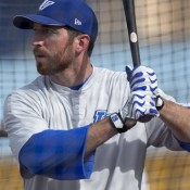 Ike Davis Is Determined To Make It Back To The Mets