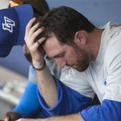 Mets Expect Ike Davis To Be In Camp With Team This Spring