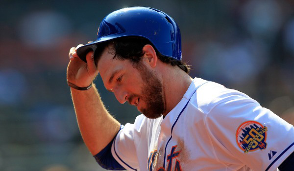 Who's On First? A Look At A Mets Position That's Still Up In The Air