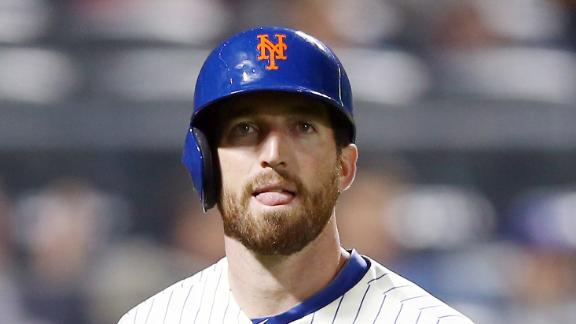 Can Ike Davis Win The First Base Job For The Mets in 2014?