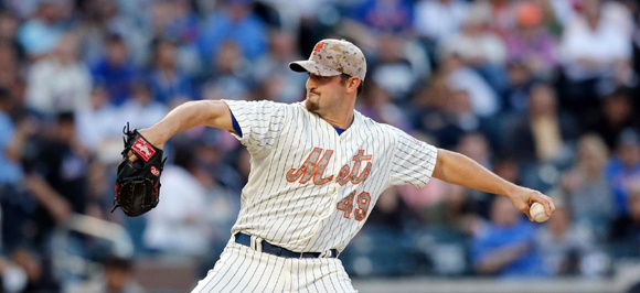 Mets vs Braves Live Thread: Southpaws Niese and Minor Duel In Rubber Match