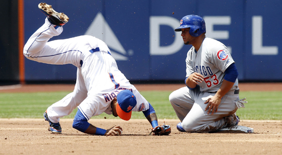 Mets Clueless As 5-2 Loss To Cubs Drops Them 15 Games Under .500