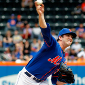 Cardinals vs Mets: Harvey and Wainwright Duel In The Rain?