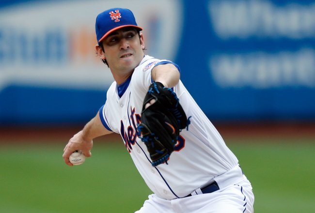 2013 All Star Game: Give Matt Harvey The Damn Ball