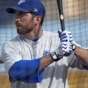 Ike Davis Named PCL Player Of The Week