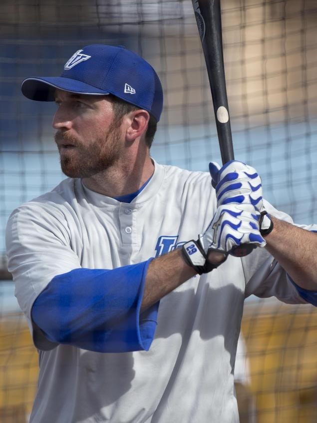 Ike Davis Outraged After Being Bypassed, Alderson Had To Calm Him Down