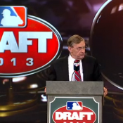 2013 MLB Draft: Complete Day One Wrap-Up