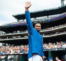 Mets Have Inquired About Johan Santana