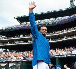 Mets News: Santana, Hawkins, Dice-K and Feliciano Head To Free Agency