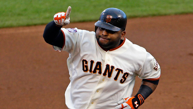 Sandoval Agrees To Five-Year Deal With Red Sox