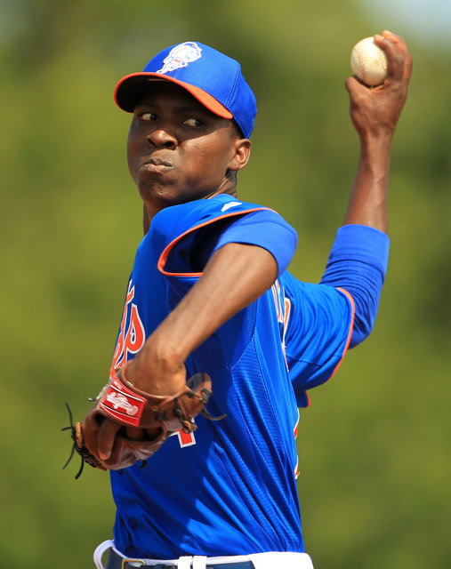 The Mets Plan Of Building Around Young Pitchers Is Like Gambling On Internet Stocks