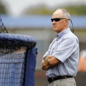 Alderson Met With His Staff and Scouts, Now Ready To Tackle Offseason Goals