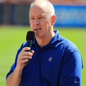 My Mock Interview With Sandy Alderson