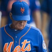 Will Terry Collins Survive The Year? Odds-Makers Say No…