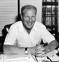 Bill Veeck and the Chicago White Sox