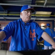 Alderson Made It Known Backman Had No Chance Of Managing The Mets