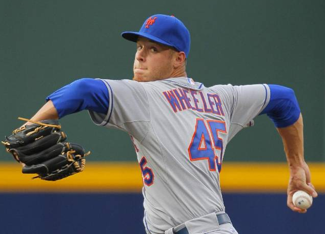 Mets vs White Sox: Wright In, Murphy Out, Wheeler Ready To Deal