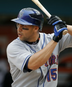 MLB: SEP 22 Mets v Marlins