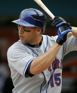 MLB: SEP 22 Mets v Marlins