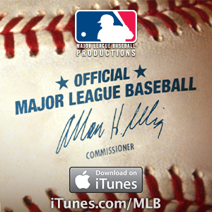 MLB Films, Features, Classic Games Now Available On iTunes!