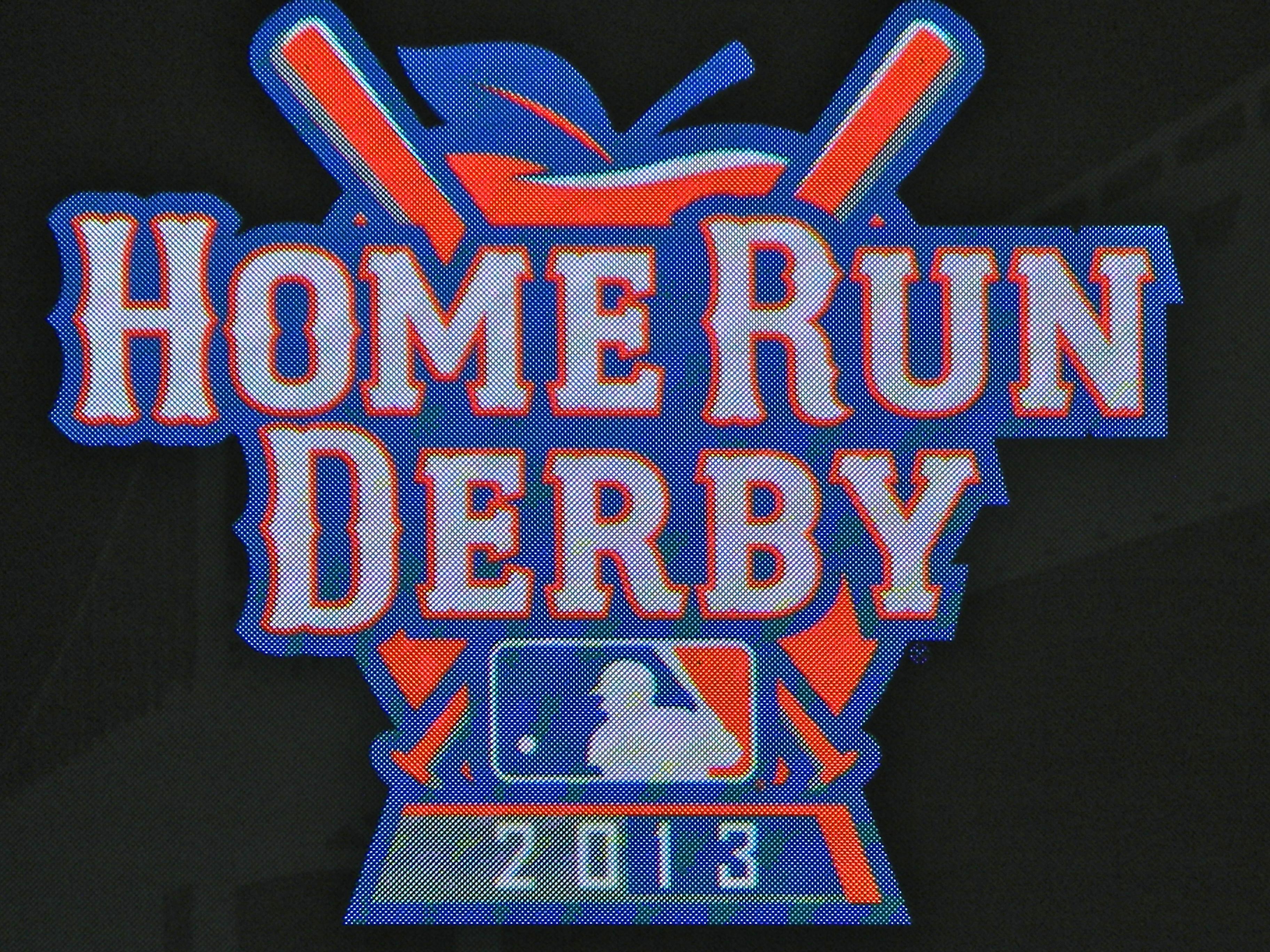 Slideshow: 2013 Home Run Derby