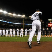Watch It Again: Mariano's Enter Sandman Tribute At Citi Field