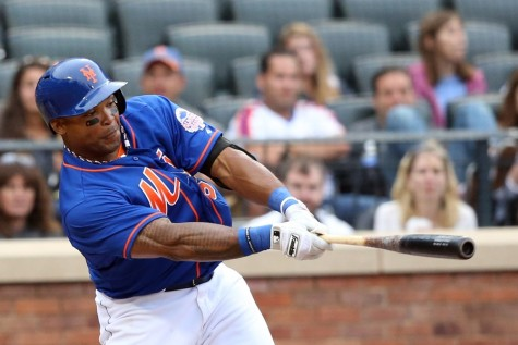Mets Need More Pitching More Than They Need Marlon Byrd