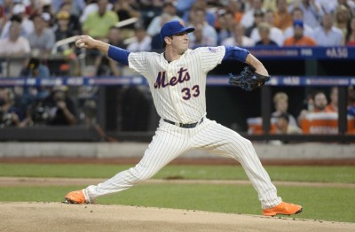 Harvey Says He'll Be Ready For Opening Day