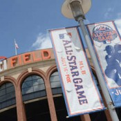 MMO Featured Post: Citi Field Parking Up, ASG Viewership Down
