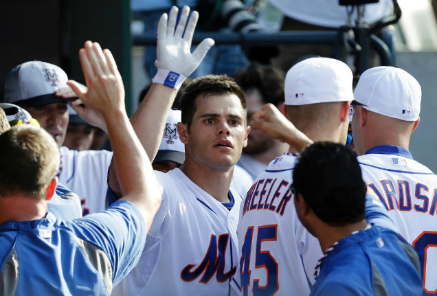 Mets Go Down 5-4 In An Independence Day Thriller