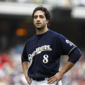 Ryan Braun Holds A Press Conference, Says Nothing