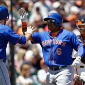 Ricciardi Says Mets Would Have To Be Overwhelmed To Trade Byrd