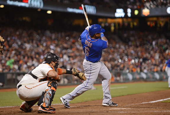 2013 Comeback Player of the Year Candidate – Marlon Byrd