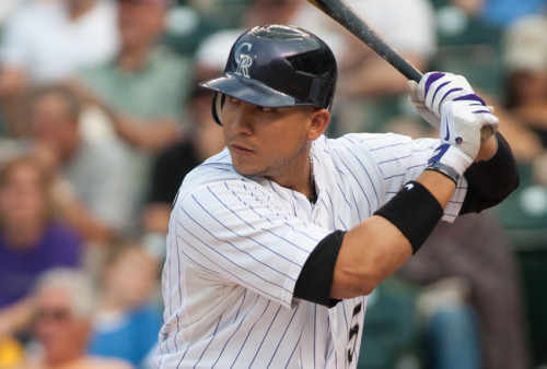 Don't Expect Mets To Add A Carlos Gonzalez-Type Outfielder
