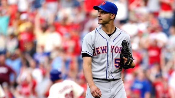 Mets at Pirates: Torres To Make First Start, JP On Montero