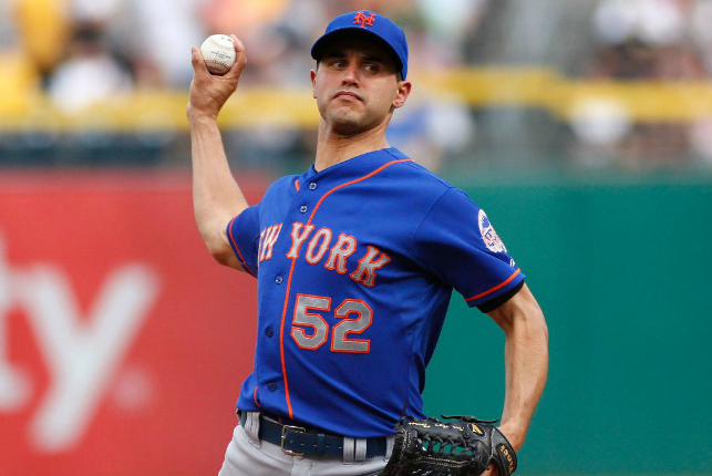 Solid Effort By Torres Wasted In Mets 4-2 Loss To Bucs